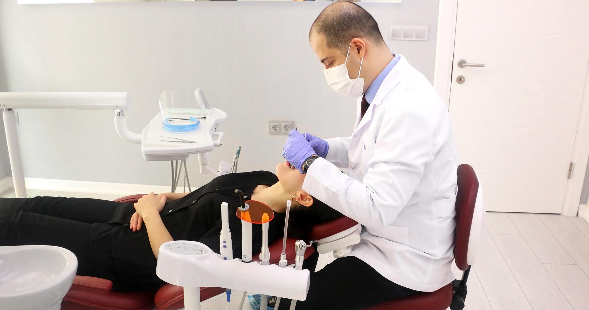 Trabzon Ortodonti Kliniği