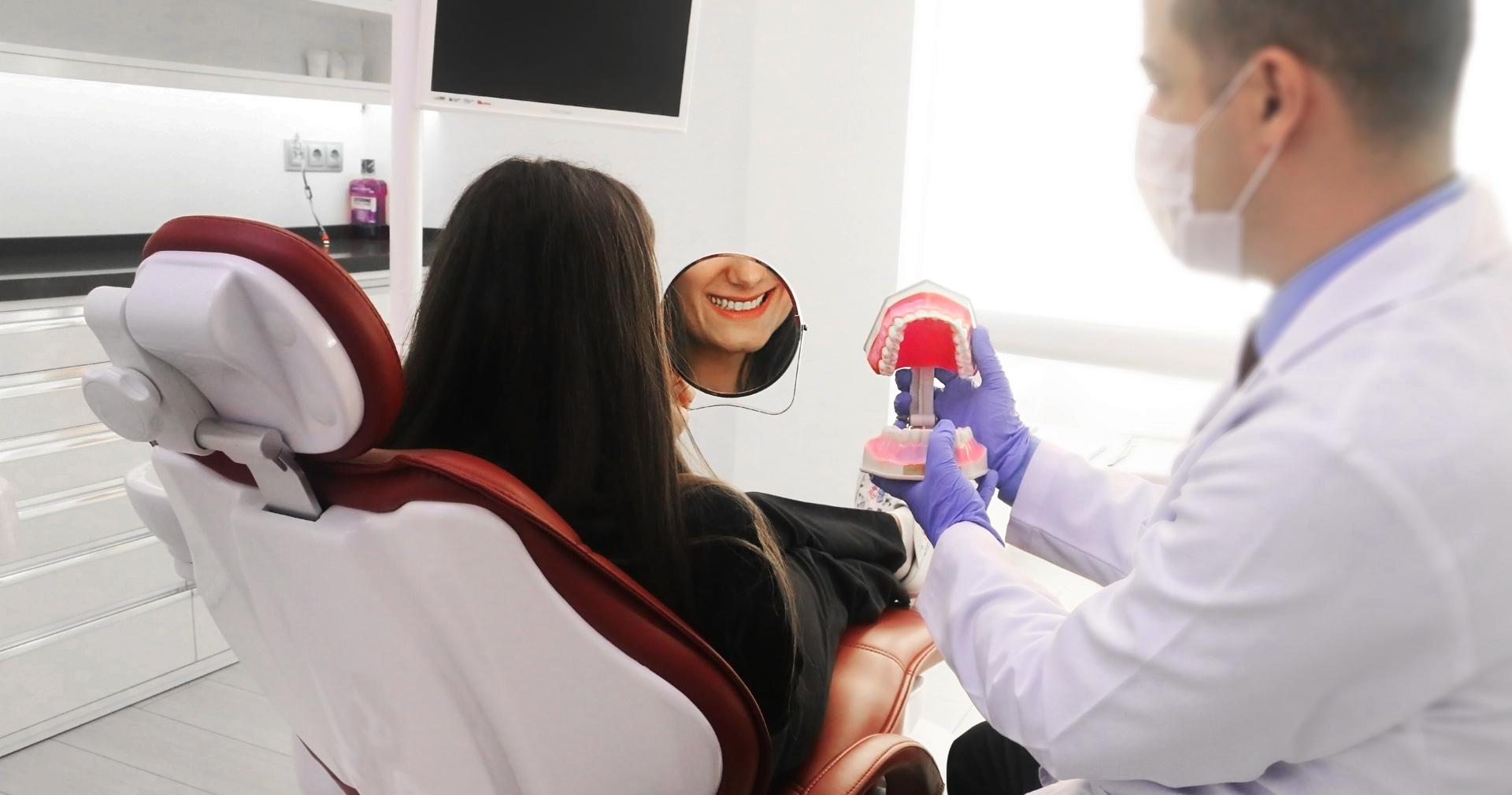 Trabzon Ortodonti Uzmanı